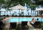 Hôtel Ko Chang - Banpu Koh Chang Resort-3