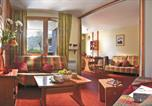 Hôtel Montaimont - Résidence Maeva Les Chalets de Valmorel-2