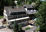 Hôtel Bad Dürrheim - Bogensporthotel &quote;Bad&quote;-1