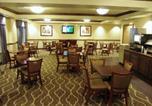Hôtel Ashburn - Comfort Inn & Suites Cordele-4