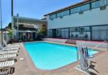 Hôtel San Diego - Americas Best Value Inn Loma Lodge - Extended Stay/Weekly Rates Available-1