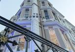 Location vacances Eastbourne - The Mowbray-1