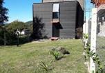 Location vacances San Salvador de Jujuy - Casa de Campo El Descanso-2