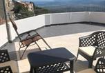 Hôtel Province de l'Ogliastra - Serraenna Bedrooms-1