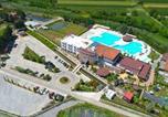 Villages vacances Tirana - Gardenland Resort-2