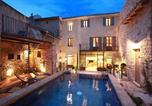 Location vacances Beaumes-de-Venise - Les Remparts-1