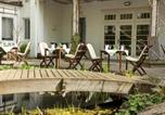 Hôtel Schweinfurt - Bristol Hotel Bad Kissingen-2