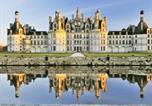 Location vacances  Loir-et-Cher - Ferienhaus Ouchamps 200s-2