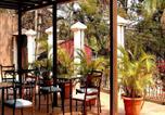 Hôtel Honduras - Apart-Hotel River View-2