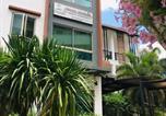 Location vacances Vientiane - Dorkket Apartment-1