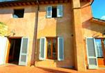 Location vacances Lamporecchio - Smart Apartment near Florence having Large Pool & Playground-4