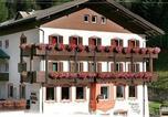 Hôtel Selva di Val Gardena - Hotel Alpino Plan-2