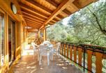 Location vacances San Felice del Benaco - Beautiful apartment in Manerba del Garda Bs w/ 2 Bedrooms-1