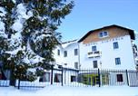Hôtel Rivisondoli - Hotel Victoria-2