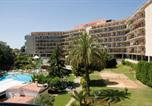 Hôtel Blanes - Hotel Samba