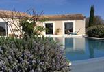 Location vacances Bédarrides - Studio Indépendant &quote;les Vignes&quote;-2
