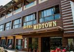 Hôtel Mussoorie - Hotel Mid Town by Royal Collection Hotels-1