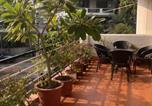 Hôtel New Delhi - The Neem-2