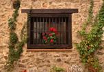 Location vacances Arévalo de la Sierra - Casa del Viejo Ayuntamiento-4