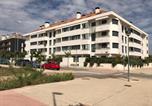 Location vacances Clavijo - Apartamento del Rio-2