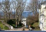 Location vacances Göhren - Villa Granitz - Ferienwohnung 45453 (Gellen)-4