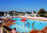 Camping avec Club enfants / Top famille Bretagne - Camping La Corniche-1