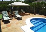 Location vacances Villaharta - El Refugio De Popea-3