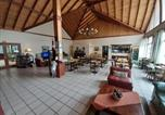 Hôtel Ushuaia - Hotel Austral Ushuaia-4