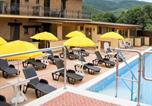 Location vacances Valmontone - Agriturismo La Rocca Dei Briganti-3