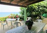 Location vacances Crotone - Ippocampo Holiday Home-2