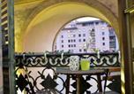 Hôtel Florence - Pontevecchio Relais-3