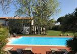 Location vacances Padenghe sul Garda - Villa Oliveto-4