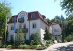 Hôtel Kargow - Ringhotel Villa Margarete