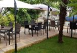 Location vacances Primorsko - Guest house Beglik Tash-4