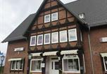 Hôtel Lüdersburg - Hotel Stadt Boizenburg