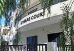 Hôtel Chypre - Athinas Court-1
