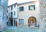 Location vacances Gérone - Arab Baths Apt W/ Garden And Private Bike Parking-2