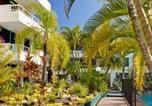 Location vacances Alexandra Headland - Headland Gardens Holiday Apartments-2