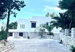 Location vacances Santa Cesarea Terme - Villa Cuti Junior-1