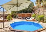 Location vacances Estellencs - Casa Martin-2