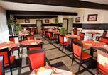 Hôtel Brumath - Hotel Restaurant L'Escale-3