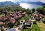 Location vacances Porto Valtravaglia - Bellavista-1