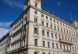 Hôtel Helsinki - Hotel St. George Helsinki-2