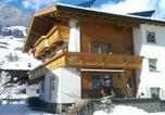 Location vacances Ramsau im Zillertal - Haus Wias-1