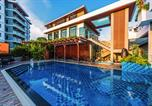 Location vacances Chalong - Chalong Miracle Lakeview-4