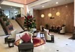Hôtel Kuala Terengganu - Hotel Grand Continental Kuala Terengganu-1