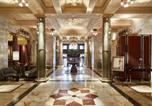 Hôtel Moscou - Metropol-3