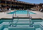 Hôtel Monterey - Hilton Garden Inn Monterey-3