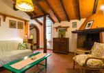 Location vacances Cutigliano - Heavenly Holiday Home in Migliorini - Pistoia with Terrace-4