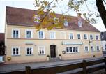 Hôtel Moorenweis - Garni-Hotel zur Post-1